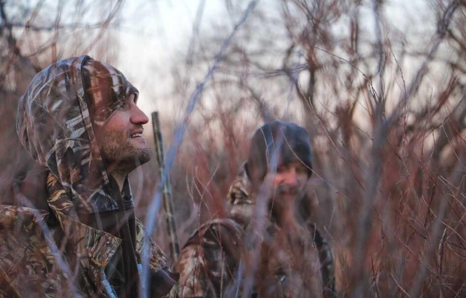 Hunting, Fishing, Bait, & Sporting Goods