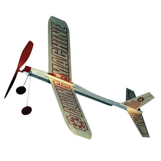 Flying & Air Toys