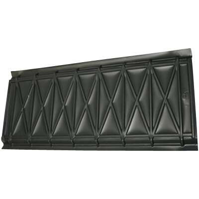 """ADO ProVent 22"""" x 48"""" High Impact Polystyrene ProVent Attic Rafter Vent"""