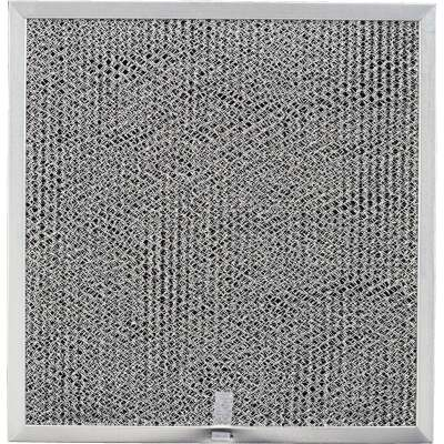 Broan-Nutone Quiet Hood Non-Ducted Charcoal Range Hood Filter
