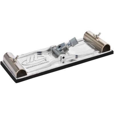 Marshalltown Die-Cast Aluminum 9-1/2 In. x 3-1/4 In. Pole Sander Head