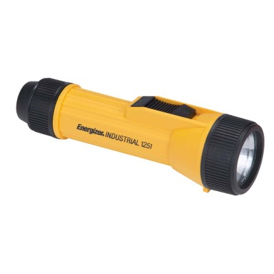 Energizer Industrial 2D Slide Impact Resistant Flashlight